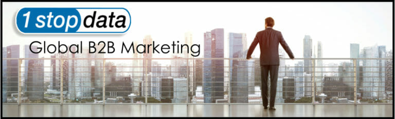 Global B2B Marketing