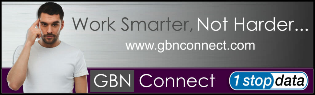 GBN Connect - Work Smarter Not Harder