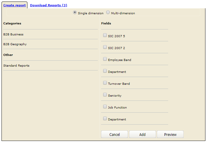 OSCAR 3 - User Guide