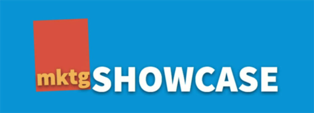The Marketing Showcase