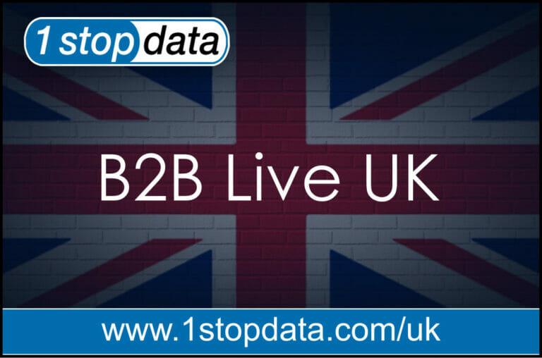 B2B Live UK